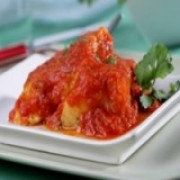 Bacalao con Tomate